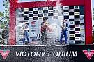 PWC CTMP PWC: Buford takes GTS Race 1 victory