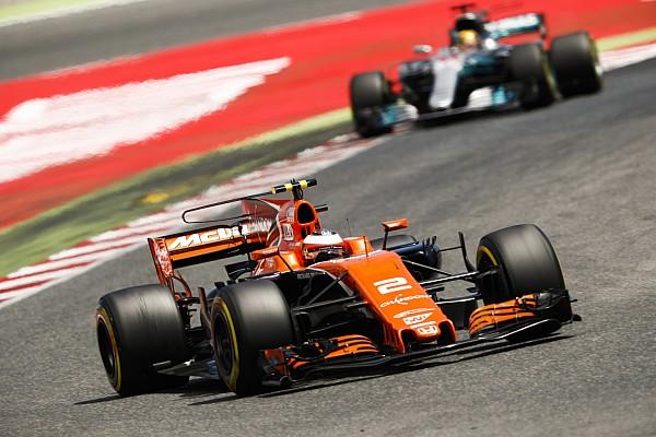 La columna de Vandoorne: 'La frustración de España ocultó el progreso de McLaren'
