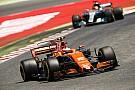 Колонка Вандорна: Разочарование в Испании скрыло прогреcc McLaren