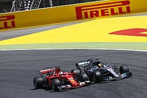 Özel içerik: Yıllara göre F1'deki geçiş sayıları