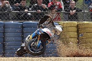 MotoGP News So erlebte Jack Miller seinen heftigen MotoGP-Crash in Le Mans