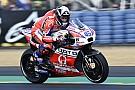Le Mans, Libere 3: Redding in vetta, le due Ducati ufficiali in Q1