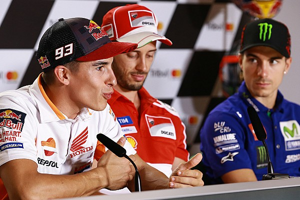 MotoGP-Fahrer einig: