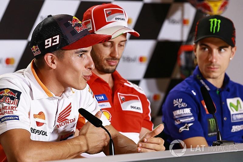 Ramai-ramai membela metode latihan Rossi