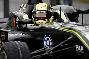 Евро Ф3 Отчет о гонке Норрис упрочил лидерство в чемпионате Ф3