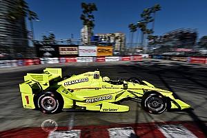 IndyCar Résumé d'essais libres Warm-up - Pagenaud montre la voie