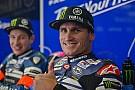 MotoGP Tech 3 escala Parkes para substituir Folger na Austrália