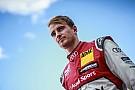 Rallycross-WM Rallycross-WM in Loheac: Nico Müller gibt sein WRX-Debüt