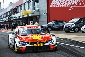 DTM Breaking news DTM pit strategies now just