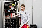 FIA F2 De Vries, Deletraz switch places for rest of F2 season