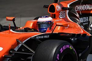 F1 Noticias de última hora Button saldrá último pese a brillar en la clasificación