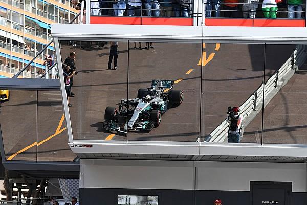 Formula 1 Prove libere Monaco, Libere 1: Hamilton subito da record davanti a Vettel