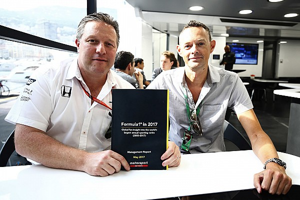 Formula 1 Motorsport.com haberler