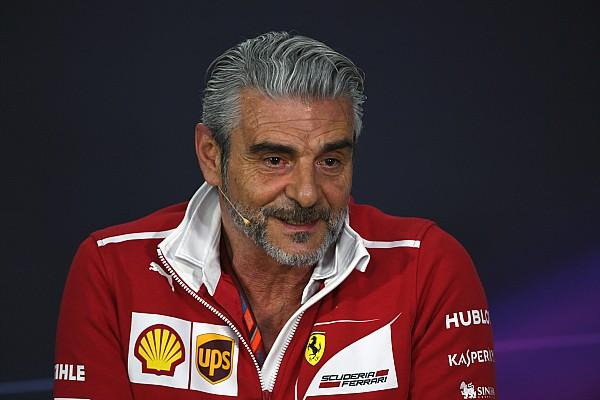 F1 Noticias de última hora Arrivabene: