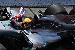 Forma-1 BRÉKING Kulcskérdések megválaszolva: a Mercedes fölényes tempója, a rajtbaleset, és Hamilton köre