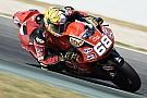 Moto2 Yonny Hernández deja el AGR y le sustituye Joe Roberts