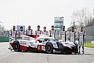 Toyota mit Le-Mans-Version des TS050 bei den 6 Stunden von Spa