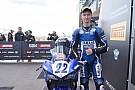 WSBK Одесит Калінін: найкращий серед 22-х Yamaha