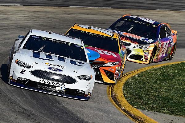 NASCAR Cup NASCAR: Bahnt sich eine neue Rivalität an?