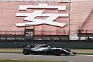 Mercedes-Sportchef: F1-Qualifying in Shanghai