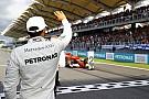 A Mercedes szerint ez a pole Hamilton volt, nem a kocsi