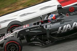 Formule 1 Actualités La FIA explique l'accident de Grosjean