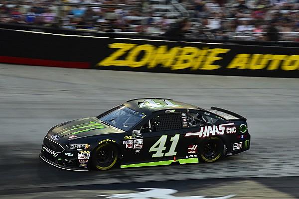NASCAR Cup Noticias de última hora Kurt Busch celebró inspirado sus 600 arranques en la Cup