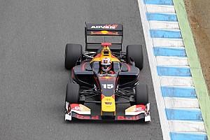 Gasly remporte sa première victoire face à Kobayashi
