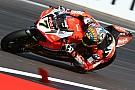 Lausitzring, Gara1: esultano Davies e la Ducati. Battuto Rea