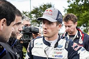 WRC Noticias de última hora Ogier: