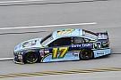 NASCAR Cup Ricky Stenhouse Jr. regola Earnhardt ed ottiene la pole a Talladega
