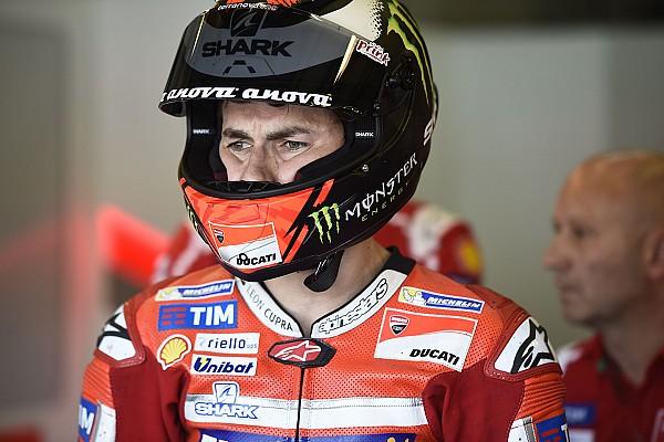 MotoGP MotoGP: Lorenzo jó alappal vág neki Barcelonának