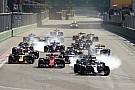 GP in quotes: Alle 20 rijders over de chaotische Grand Prix van Azerbeidzjan