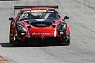 PWC Utah PWC: James delivers fourth GTS win for Panoz