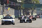 Formula 1 Sainz calls for rethink of