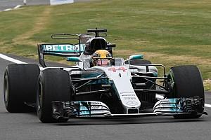 Formule 1 Réactions Hamilton, auteur d'un Grand Chelem: