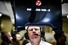 Зак Браун пропустит Гран При Японии ради главной гонки Австралии