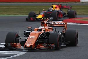 Formula 1 Special feature Kolom Vandoorne: Saya ingin bertahan di McLaren