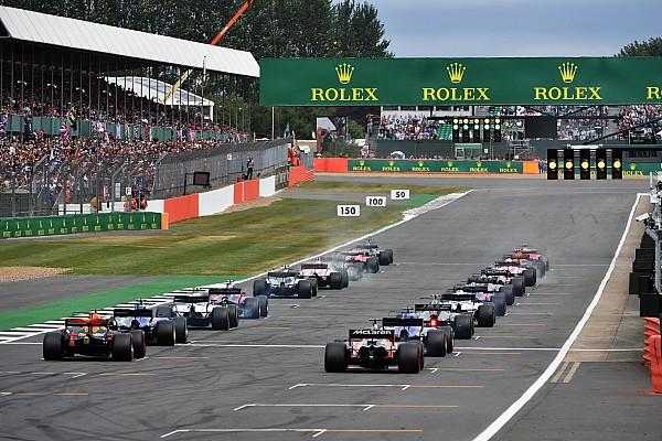 Formula 1 Ultime notizie I team hanno deciso di non investire nelle azioni di F.1