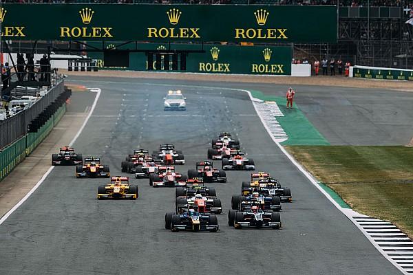 FIA F2 Noticias de última hora Revelados más detalles de la próxima generación de coches de Fórmula 2