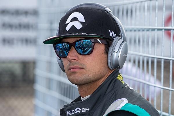 Por que Piquet seria a contratação perfeita para a Jaguar