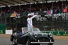 【F1イギリスGP】決勝速報:ハミルトンが母国4連覇! ボッタスが2位