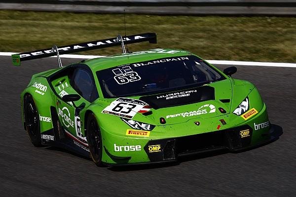 BSS Qualifiche Pole con record per Mirko Bortolotti a Brands Hatch