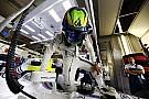 Massa satisfecho hasta ahora con el desempeño de Williams