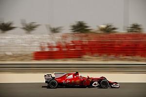 Formule 1 Nieuws Kansen voor Ferrari-rookies tijdens Hongaarse F1-test
