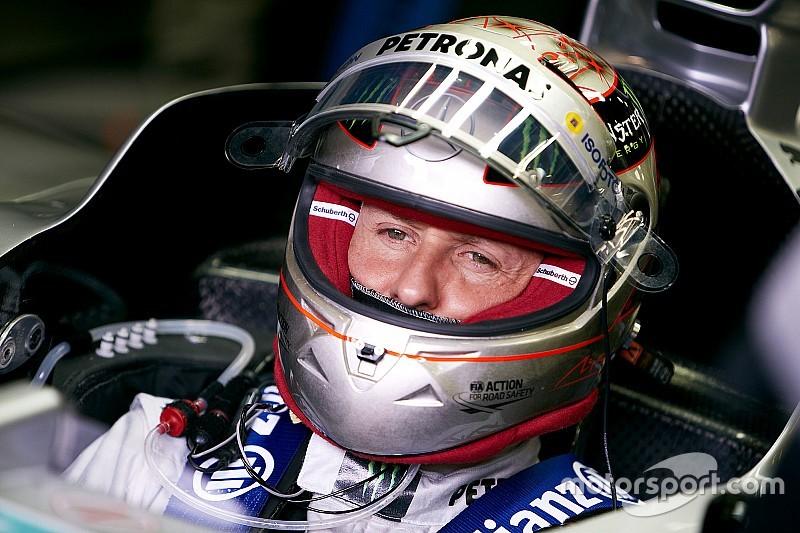 Schumacher : les rumeurs de déménagement démenties