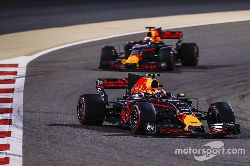 "Red Bull to introduce ""revamped"" chassis for Spanish GP"