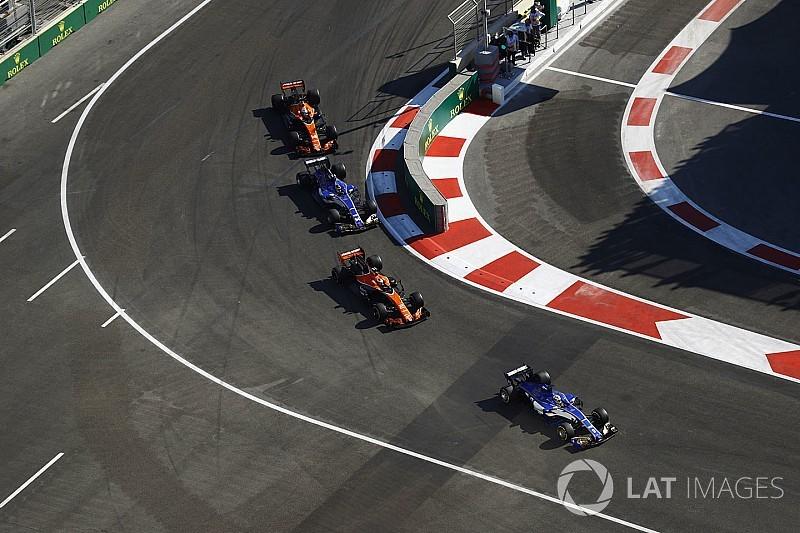 Вассьор: Приклад Honda з McLaren лякає