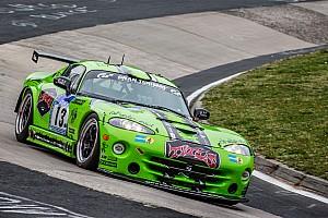 Erste Nennung für 24h Nürburgring 2019: Dittmann-Viper kehrt zurück