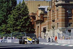 Los monoplazas pueden volver a Adelaida... con la Fórmula E